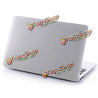 Матовое матовая поверхность крышки ноутбука трудно защитный чехол для Apple MacBook Air 11.6 дюйма