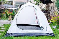 Палатка Foxhunter JY 1506 двухслойная 2-х местная