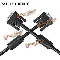 Конвенция VAG-B04 VGA к VGA-кабель мужчины к мужчине черной оплеткой высокого платное кабельное HDTV VGA