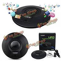 EDUP ер-b3509 2.4ghz 10м микрофон динамик нло Bluetooth  A2DP конференции система музыкальный приемник