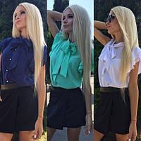 Рубашка в разных расцветках, фото 1