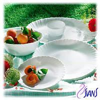 Feston White Сервиз - 26 пр. Arcopal L5300