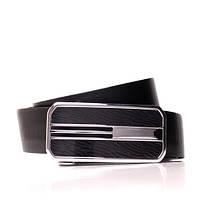 Пояс мужской кожаный *standart (festigio)