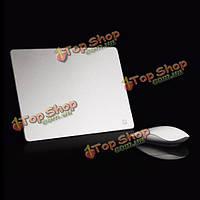 MantisTek™ AP1 аллюминевых металла коврик для мыши противоскользящей резиновой основе с ЧПУ для резки