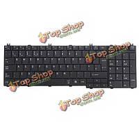 Великобритании клавиатура для Toshiba c660 c665 спутниковое c660d c665d серии
