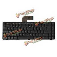 Нам раскладка клавиатуры компьтер-книжки для Dell компьютер Inspiron n5040 n5050 m5040 m5050