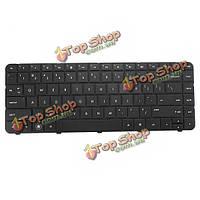 Клавиатура компьтер-книжки для HP павильон Г4 Г4-г6 1000 636191-001