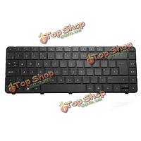 Великобритании клавиатура для HP павильон Г4 г6 Г4-г6 1000-1000 серии