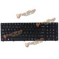 Нам замена клавиатуры компьтер-книжки для асера Aspire 5252 5253 5336 5551