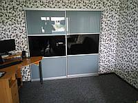 Ниша в зале двери купе, фото 1