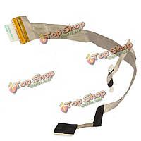 LCD  ноутбука 15.4 кабель для павильона dv5 dv5-1000 484367-001