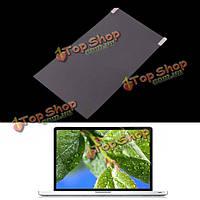2шт 15.6-дюймов ЖК-экран Гвардии Protector пленка кожного покрова для ноутбука ноутбук 16: 9