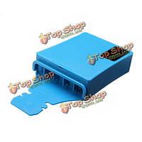Прохладный король мини-USB воздух извлекающий надводный охлаждающий вентилятор кулера двойной источник питания для ноутбука ноутбук
