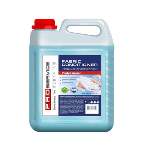 Ополаскиватель - кондиционер для белья концентрированный PRO Горная свежесть, 5000 ml