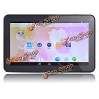 АОП s33 Allwinner A33 4 ядерный 1.5 ГГц 10.1-дюймов Android-планшет 4.2
