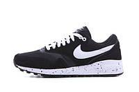 Кроссовки мужские Nike Air Odyssey (найк аир одиссей) черные