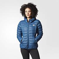 Женская куртка Adidas Originals Slim (Артикул: AY4788)