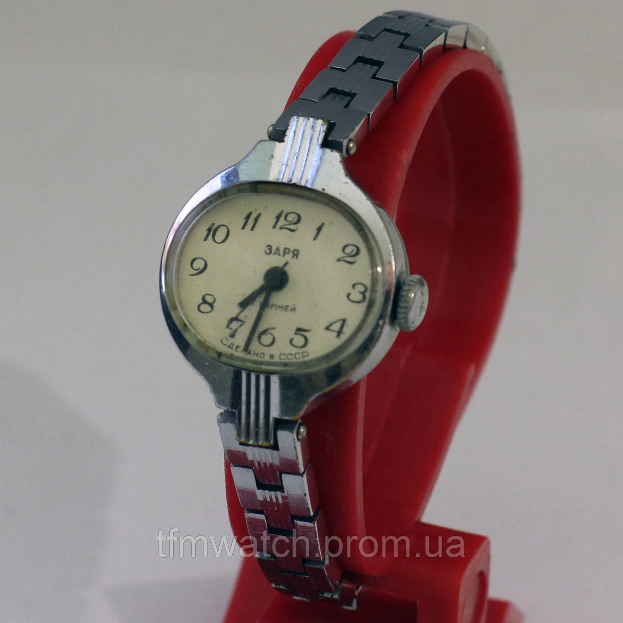 Заря женские часы СССР