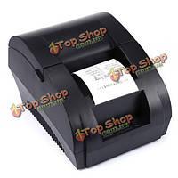 Пос-5890k 58мм Термальный чековый принтер поддержки Windows Linux