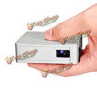 Uc50 мини-портативный dlp HDMI проектора домашнее театральное мультимедиа 1080 пунктов beamer
