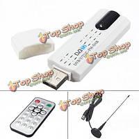 Ручка DVB-Т2 цифровое телевидение HDTV с флешки удаленный приемник DVB-C с дв esy1 FM вещание в стандарте DAB