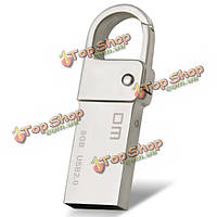 Дм pd027 USB 2.0 флэш-накопитель 8gb 16gb 32gb диск u водонепроницаемый памяти