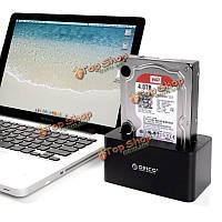Док-станция для жестких дисков SATA HDD Orico 6619US3 5 Гбит USB3.0