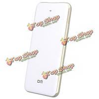 DM WFD028 32Гб беспроводной микро USB флэш-накопители банк силы Wi-Fi совместного использования данных 5000мАh
