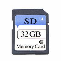 8Гб/16Гб/32Гб class10 10 м/с черной памяти SD карты для цифровых зеркальных фотокамер