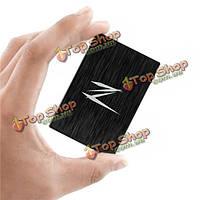 Netac Z1 USB3.0 внешний твердотельный накопитель 128Гб 256GB портативный алюминиевый твердотельный накопитель