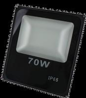 LED прожектор  ElectroHouse EH-LP-209 (70W)