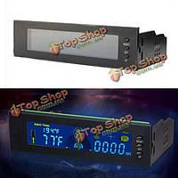 СТВ-5006 охлаждения а скорость вращения вентилятора регулятор температуры для рабочего стола