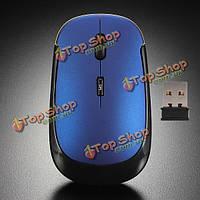 2.4 ГГц ультра-тонкий Mini-USB беспроводная оптическая мышь
