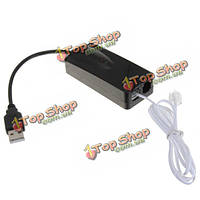 2 порта USB 56k внешних dial-up данных голос факс модема v.90/92