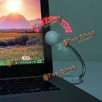 Mini-USB Программируемый светодиодный DIY охлаждающий вентилятор с сообщениеми