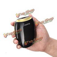 Adayo p2 DLP Wi-Fi 1080p HD беспроводной смартфон LED портативный проектор для домашнего кинотеатра черный