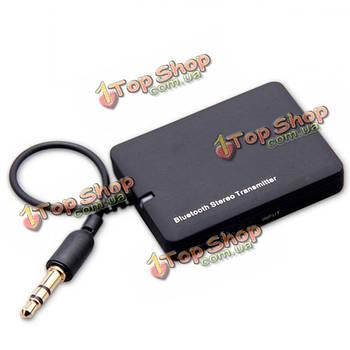 Bluetooth аудио приемник адаптер A2DP 3.5мм 2.4GHz (трансмиттер)