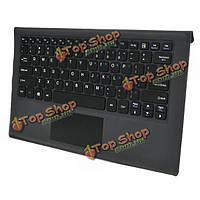 Специальная клавиатура кобура флип чехол пу для куба i9