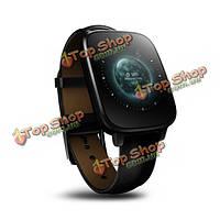 Zeblaze Crystal изогнутые 1.54-дюйм hrm сердечных сокращений монитор mtk2502 Bluetooth  ip65 smartwatch