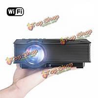 Видео проектор портативный WiFi 1080p BlitzWolf BW-MP1