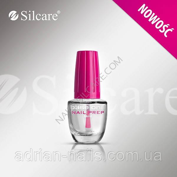 Nail Prep (дегидратор) Silcare 9 мл