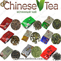 "Чайный набор - ""Chinese Tea"" - 24 шт., фото 1"