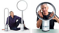 Современное чудо: как работает безлопастной вентилятор?