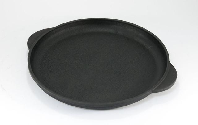 Чугунные порционные сковороды ЭКОЛИТ