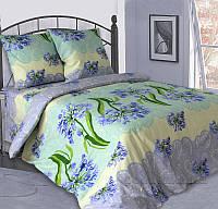 Постельное белье Блакит Блаженство поплин Полуторный комплект наволочки 70х70 (2 шт)