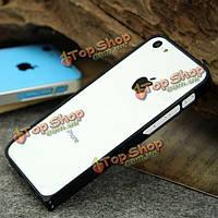 Красочные обложки шасси бампер металлический корпус для iPhone кадров 5с