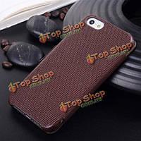 Fashion люкс Flip PU кожаный чехол для iPhone 5 5С