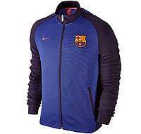 Олимпийка Nike FC Barcelona Authentic 777269-524