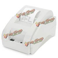 Xprinter поз-58iih USB для термо-чувствительный принтер чеков для ПК