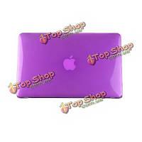 Модно тонкий пластик жесткий чехол Crystal Case для Apple MacBook Pro 13.3 дюйма